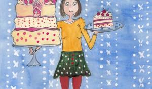 Bake your life cake