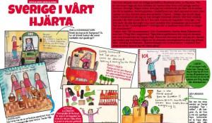 Sverige i mitt hjärta // Swedishness